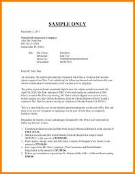 9 Demand Letter Personal Injury Template Business Opportunity Program