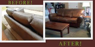 How to Dye or Stain Leather Furniture