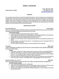 Best Structured Finance Resume Pictures - Simple resume Office .