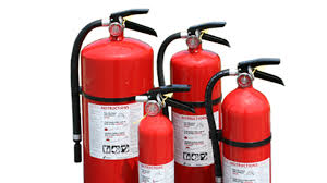 fire extinguisher types may change but our mitment to safety will never flame out