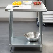 Marvelous Commercial Kitchen Work Tables 1037975 2002 Home Designs