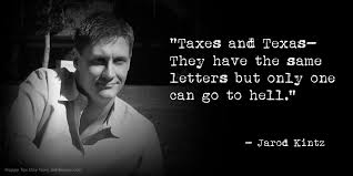 Tax Quotes Interesting Famous Tax Quotes For This Tax Day Josh Benson