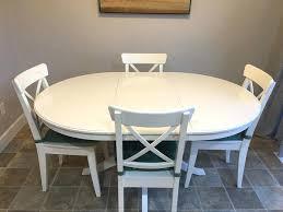 ikea ingatorp dining table table drop leaf dining table table white ikea ingatorp round dining table