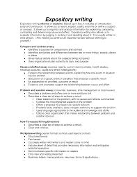 expository essay topics example of expository writing pit sample  cover letter expository essay topics example of expository writing pit sample topican example of expository essay