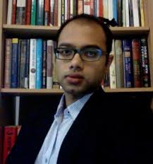Asif Farooq is currently doing his Master's degree in Political Science at the University of Waterloo. He holds an Honors BA degree from University of ... - Asif-farooq-3-280x300
