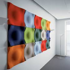 wall decor acoustic cladding panels melamine acoustic foam for most up to date foam and