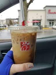 If you don't want your ice cubes to melt and water down your mocha, freeze some coffee in an ice tray ahead of time and use those instead! Fast Food Iced Coffee Ranked From Best To Worst Allmomdoes