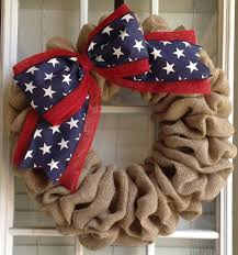 patriotic wreaths for front door768 best USA Holiday Wreaths images on Pinterest  Patriotic