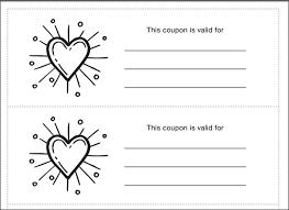 coupon templates word free 41 printable coupon design templates in illustrator