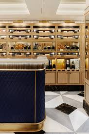 Harrods Design Studio Harrods Wine Shop Mbds