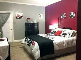 bedrooms decorating ideas. Plain Ideas Dark Red Bedroom Ideas Black And Red Bedroom Designs White  Decorating Ideas Minimalist For Bedrooms Decorating