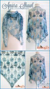 Free Crochet Shawl Patterns Unique Inspiration Ideas