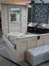 furniture made out of doors. Modren Furniture Excellent Furniture Made From Doors Pertaining To 18 Best Vintage And  Rustic Beds Images On Pinterest Out Of O