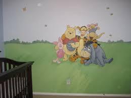 Best Winnie The Pooh Nursery Ideas Design Decors Image Of Wall Decor