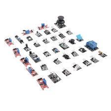 37 In 1 <b>Sensor Module</b> Board Set <b>Kit</b> For Arduino : rhydoLABZ INDIA