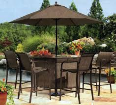 breathtaking best patio table umbrellas for your residence design choosing the best outdoor patio set