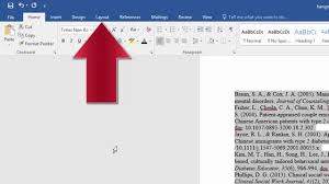 How To Create A Hanging Indent In Word On Mac And Pc