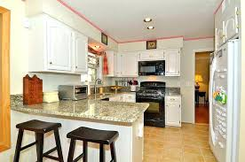 maple kitchen cabinets with black appliances. White Kitchen Appliances Cabinets Black Built In Dark Stainless . Maple With O