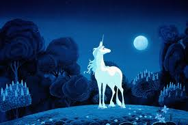 Bildergebnis für the last unicorn crying