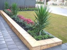 Small Picture Garden Design Ideas Get Pleasing Front Garden Idea Home Design Ideas