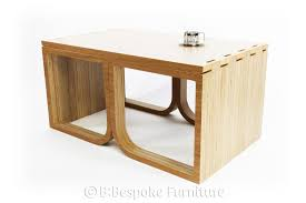 Edgy furniture Folded Metal Bbespoke Furniture Edgy Ds Extending Coffee Table Bbespoke Furniture