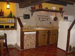 146 Mejores Imágenes De Cocinas En Pinterest  Cocinas Interiores Cocinas De Obras Rusticas