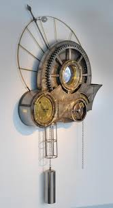 steampunk wall art australia