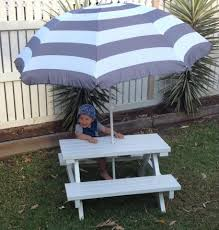 How To Renew Kids Outdoor Furniture  All Home DecorationsChildrens Outdoor Furniture With Umbrella