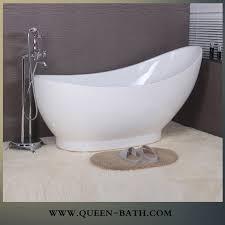 jr b801 freestanding bathtub
