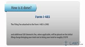 form 1 485 instructions learn how to fill the form i 485 application to register permanent
