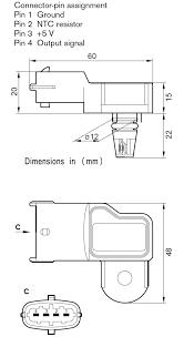 mercruiser 4 3l starter wiring diagram images tbi ecm wiring wiring diagram also bosch 4 bar map sensor on 3 motor