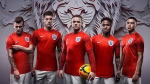 England Football Team World Cup Full Screen High