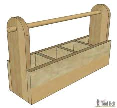 diy wood tool cabinet. how to build a wood tool box caddy for mason jars diy cabinet