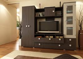 Wall Unit Furniture Living Room Lovely Corner Wall Unit Designs Home