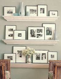 Floating Shelves For Picture Frames Magnificent Pinterest Highlights Home Design Pinterest Shelves Classy And