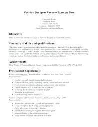 Sample Cover Letter For Fashion Internship Fashion Cover Letter Examples Dew Drops