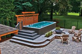 are swim spas worth it. Brilliant Worth Are Swim Spas Worth The Investment Intended It Twin City Jacuzzi