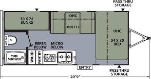 diagrams 800420 komfort travel trailers wiring diagram 2014 coachmen catalina travel trailer at Coachmen Wiring Diagrams