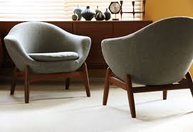 ... Neoteric Design Mid Century Modern Lounge Chair Danish Modern Lounge  Chair ...