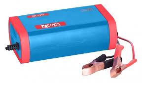 Зарядное <b>устройство СОЮЗ ЗУС</b>-1210 — купить по выгодной ...
