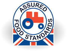 Support farming in UK with Red Tractor – The Voice