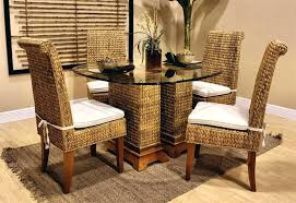 superb high back rattan dining chair high back cane dining chairs furniture a high back wicker superb high back rattan dining chair