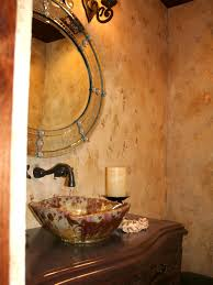 Old World Bathroom Decor Rustic Bathroom Decor Ideas Pictures Tips From Hgtv Hgtv