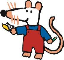 maisy from the maisy books by lucy cousins book characterscartoon characterskid