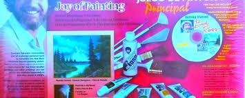 bob ross paint kits painting kit for canada bob ross paint kits