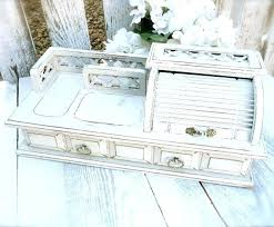 shabby chic office accessories. Shabby Chic Desk Accessories Office Chair Getting Ideas .