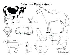 Zoo Coloring Pages To Print Coloring Page Zoo Animals Printable Zoo