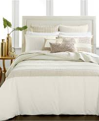 hotel collection bedding collections  macy's