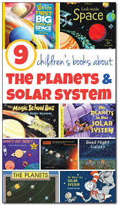 9 children s books about the planets and our solar system including books that will be