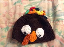Crochet Turkey Hat Pattern Best Inspiration
